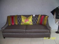 Canapé 9
